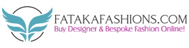 Fataka Fashions - Adding Wings